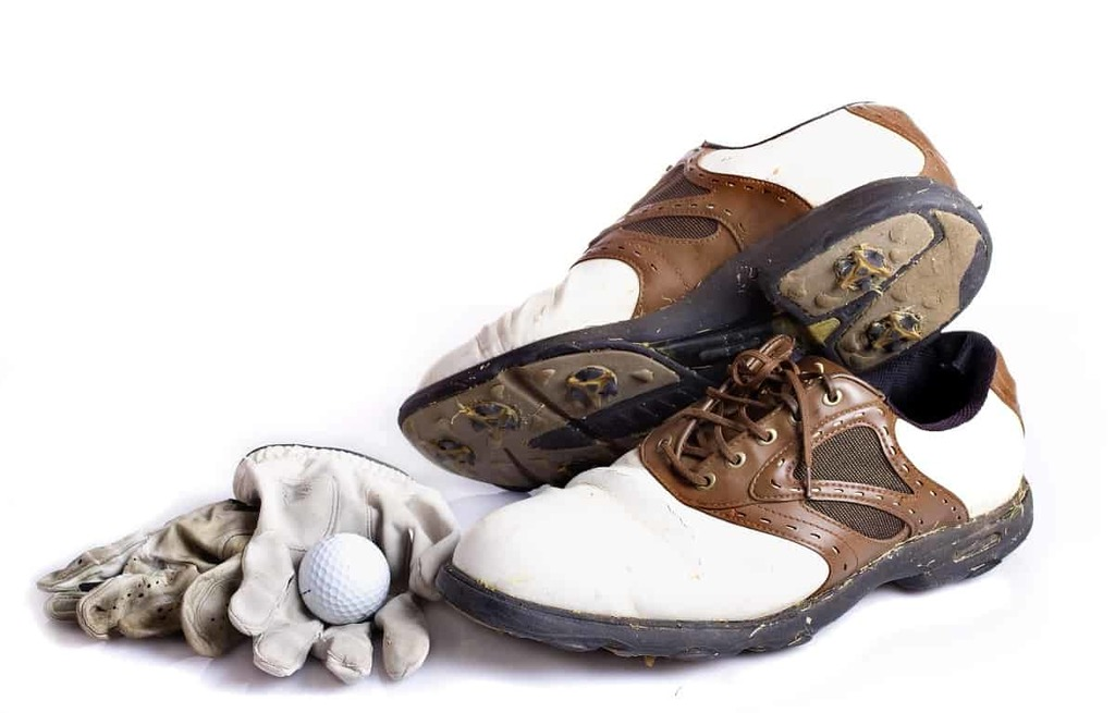 How To Clean Golf Shoes - golfshoesclub.com